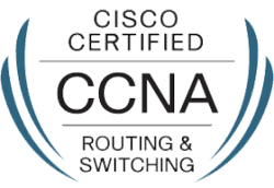 Bryan is a Cisco certified CCNA Routing and Switching